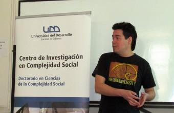 Fructífera primera Jornada de Discusión Interdisciplinaria: Las Bases de la Conducta Humana