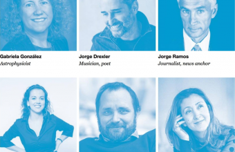 Isabel Behncke, académica del DCCS expondrá en primer TED oficial en español