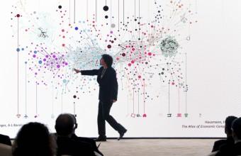 César Hidalgo fue elegido como uno de los 20 latinos más innovadores de la industria tecnológica
