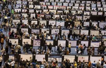 Los investigadores de CICS participan en importantes conferencias internacionales sobre Neurociencia