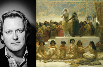 Tamas David-Barrett: Evolución y Comportamiento Humano