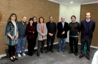 Con decidoras conclusiones, finaliza Seminario de presentación del proyecto Fondef (IT15I10079) a cargo del CICS y DCCS