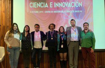 Destacada participación del CICS y la UDD en exitosa II Jornada de Ciencia e Innovación en la PUC