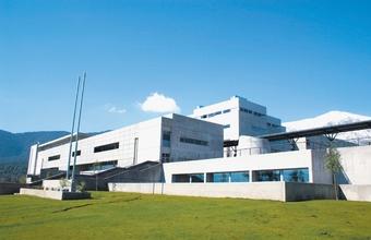 Santa Fe Institute-UDD: Escuela de verano en Sistemas Complejos Chile 2013